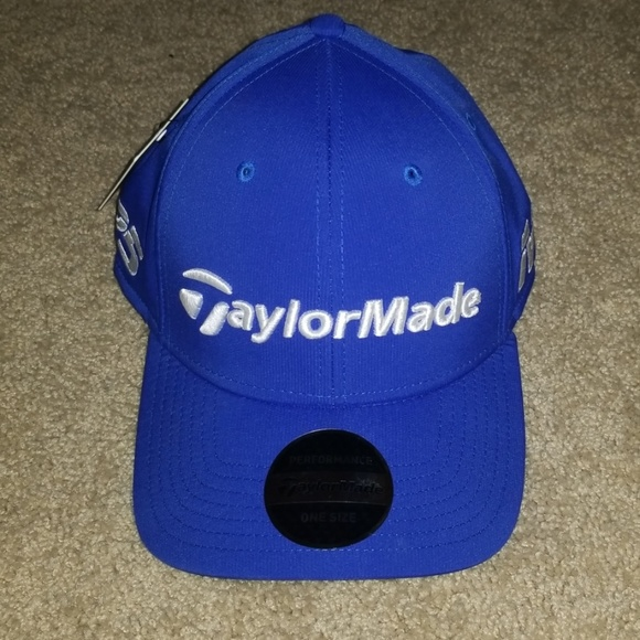 3c552d53 Taylormade Golf Hat NWT